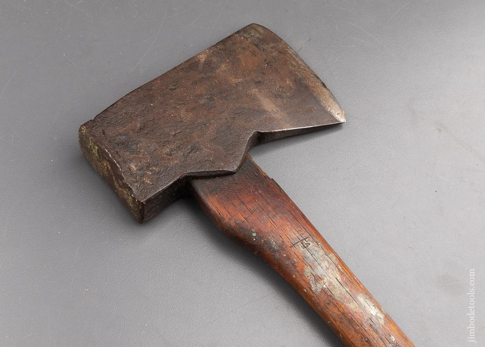 Awesome! Little Boys Axe by PENNSYLVANIA Blacksmith H.H. STRICKER - 92126