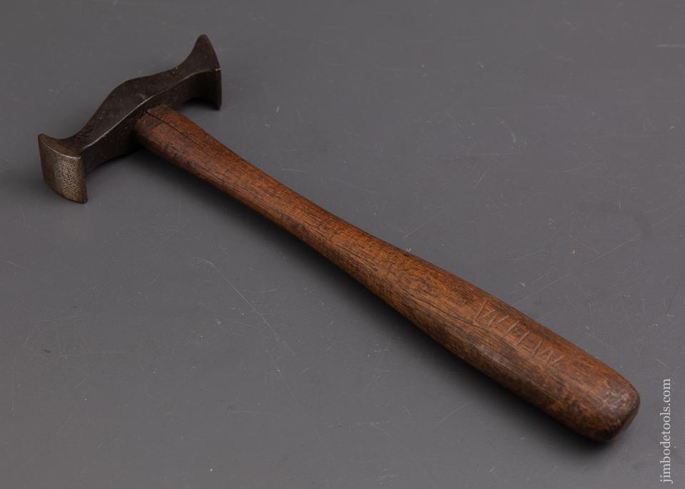 Unusual Hammer with One inch Square Faces - 92393