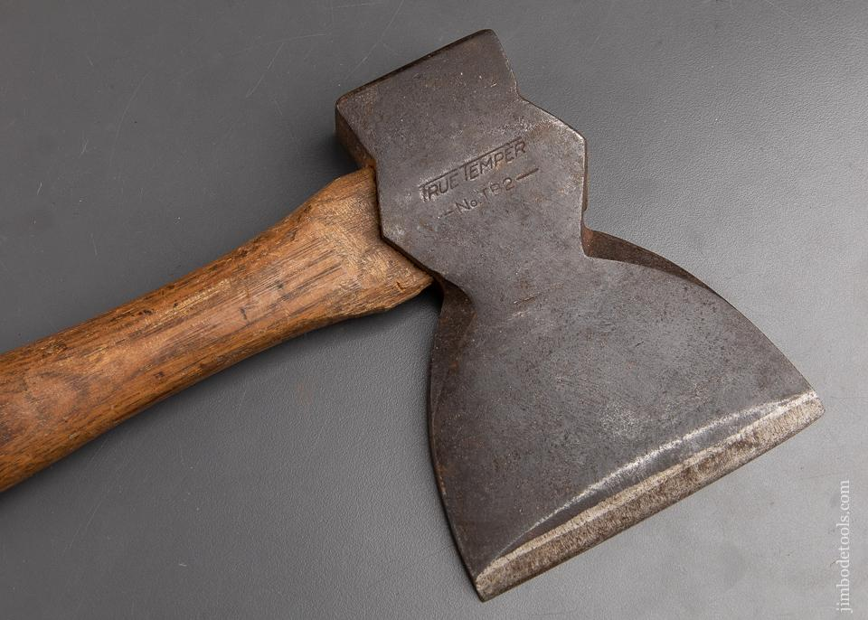 Excellent Single Bevel Side Axe - 92546