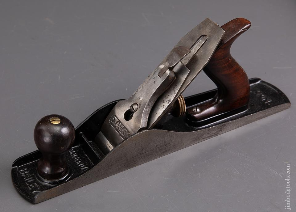 Good User! STANLEY No. 5C Jack Plane Type 16 circa 1933-41 - 92882