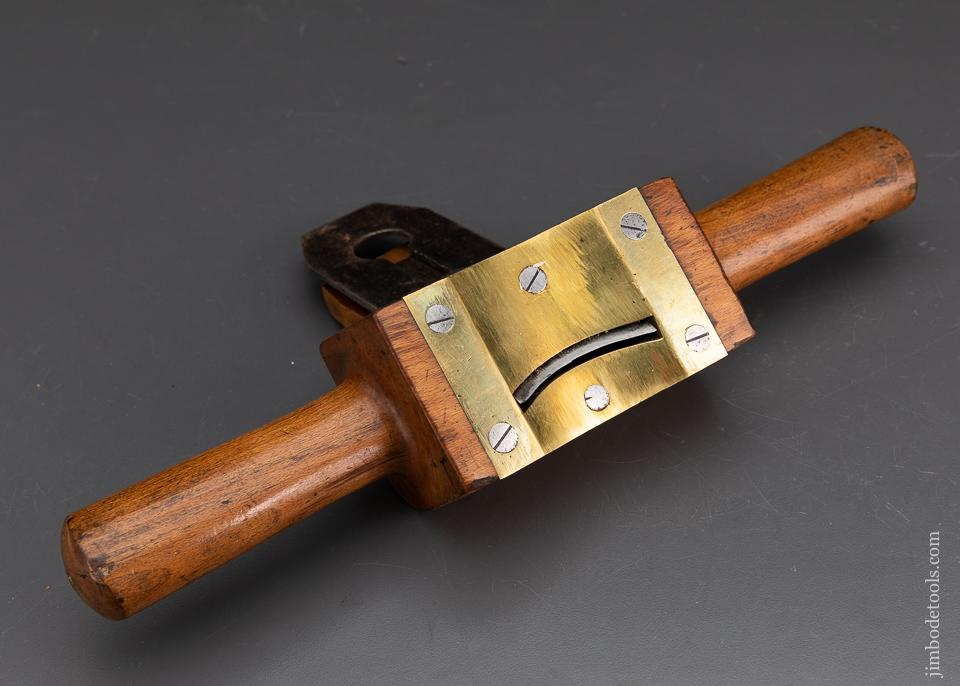 Great Wheelwright's Jarvis with Brass Sole - 93405