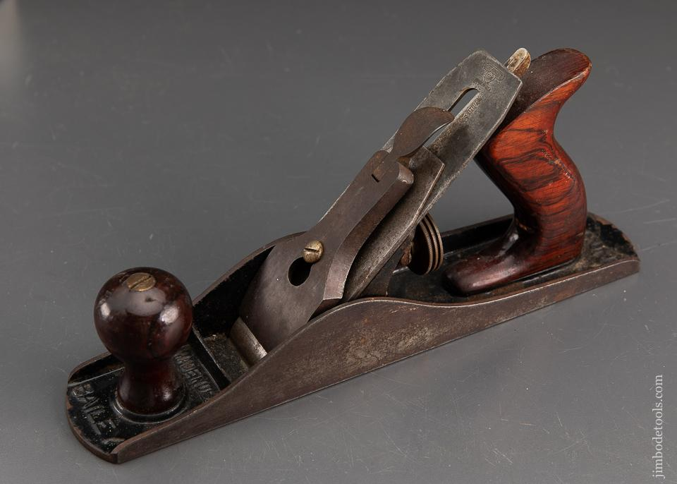 STANLEY No. 5 1/4 Junior Jack Plane SWEETHEART - 93491