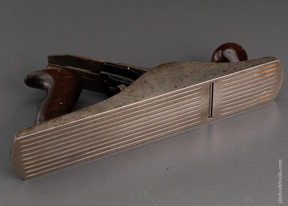 RARE and Fabulous! STANLEY No. 5 1/4C Junior Jack Plane SWEETHEART - 93517