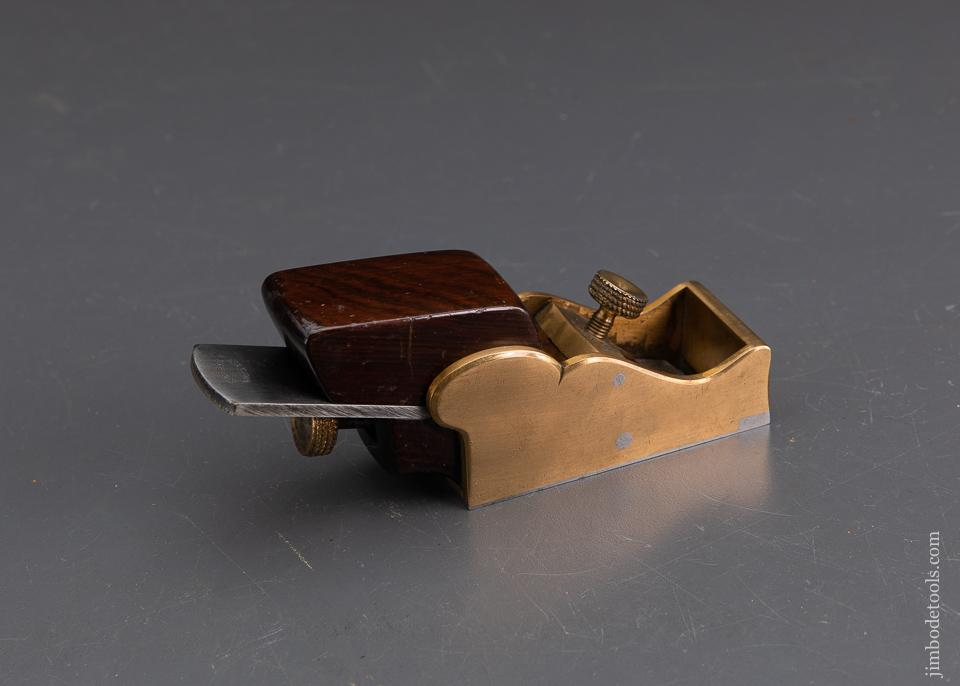 Very RARE & Mint! NORRIS A28 Adjustable Chariot Plane - 93524