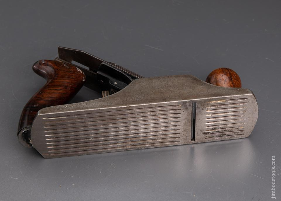 Great STANLEY No. 604 BEDROCK Smooth Plane - 93560