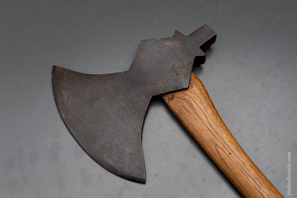 Early and Graphic Slaughterhouse Axe Fine - 93687