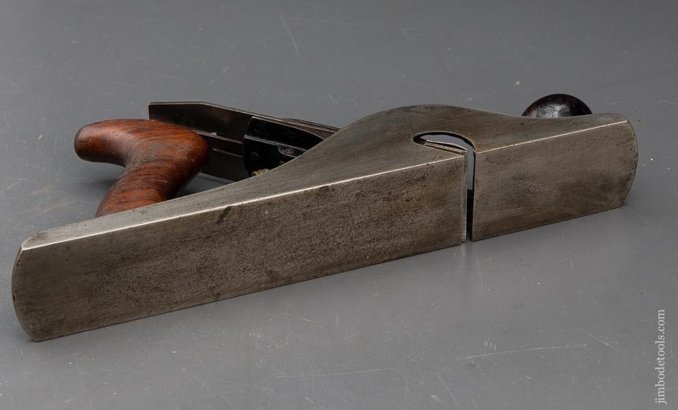 Fine! STANLEY Carriage Maker's No. 10 Rabbet Plane - 93750