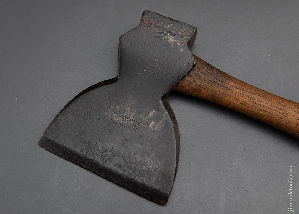 Excellent! PLUMB Single Bevel Side Axe - 93796