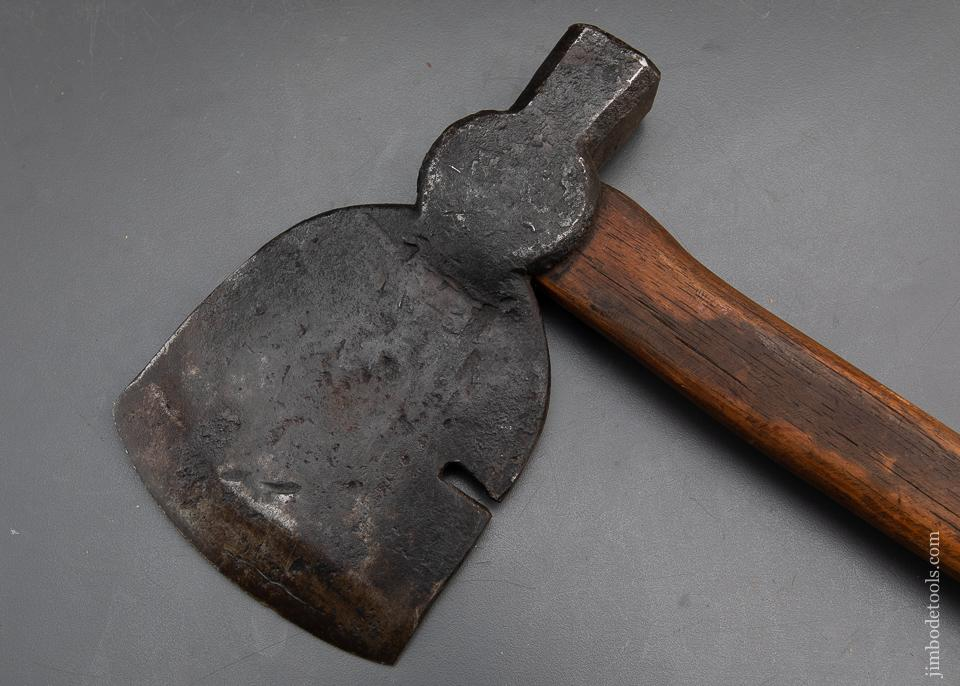 Handforged Poll Axe - 93810