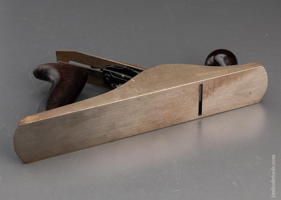 Near Mint! STANLEY No. 5 1/4 Junior Jack Plane Type 17 circa 1942-45 WWII - 93982