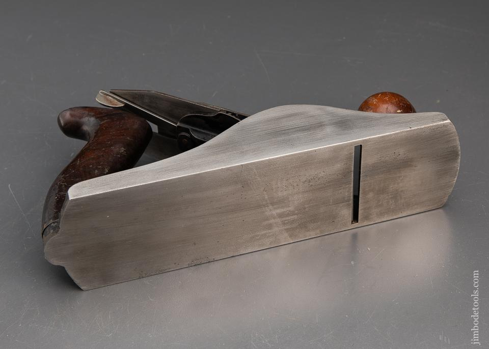 STANLEY No. 4 1/2 Smooth Plane Type 16 circa 1933-41 SWEETHEART Made in Canada - 94086