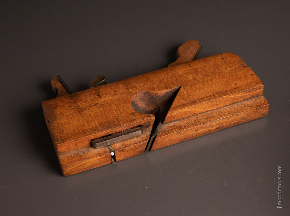 3/4 inch Dado Plane by SANDUSKY TOOL CO circa 1869-1925 GOOD+ - 94175