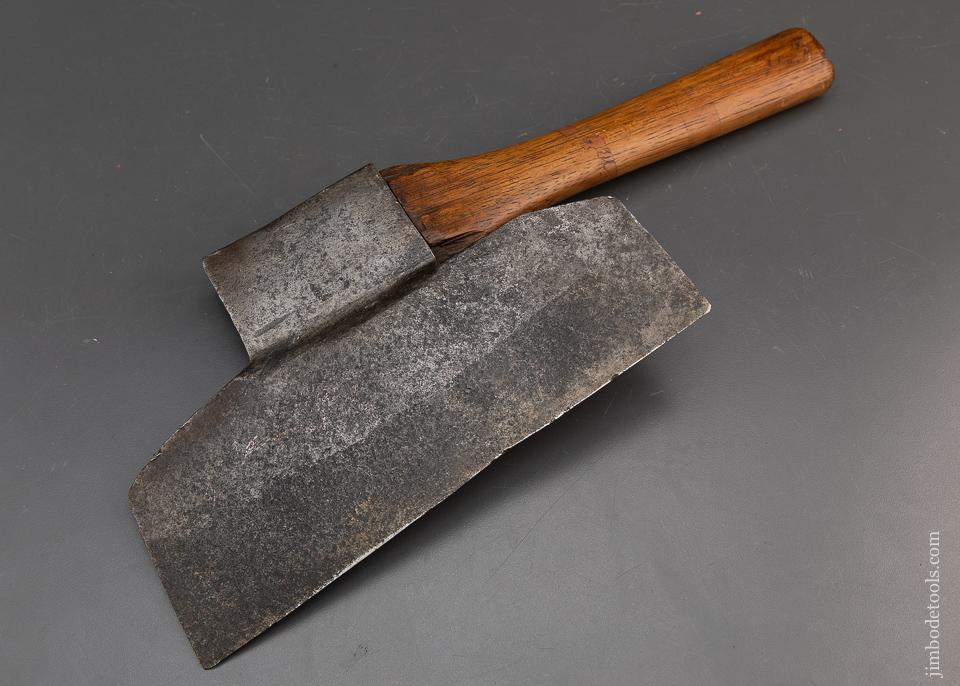 Excellent! D. SIMMONS & CO Cooper's Side Axe - 94387