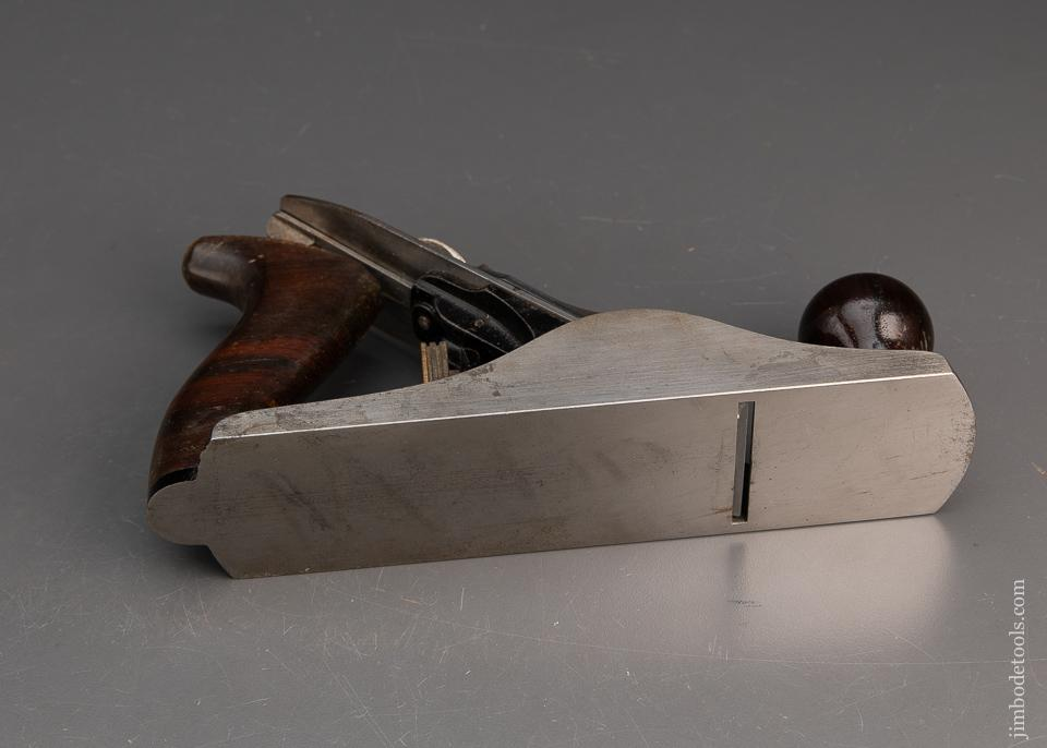 Extra Fine STANLEY NO. 3 SMOOTH PLANE TYPE 19 CIRCA 1948-61 - 94486