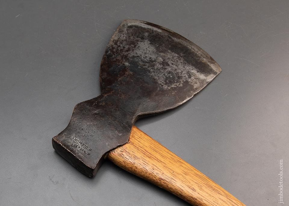MORSE & BROTHER N. DIXMONT Mast Axe - 94529