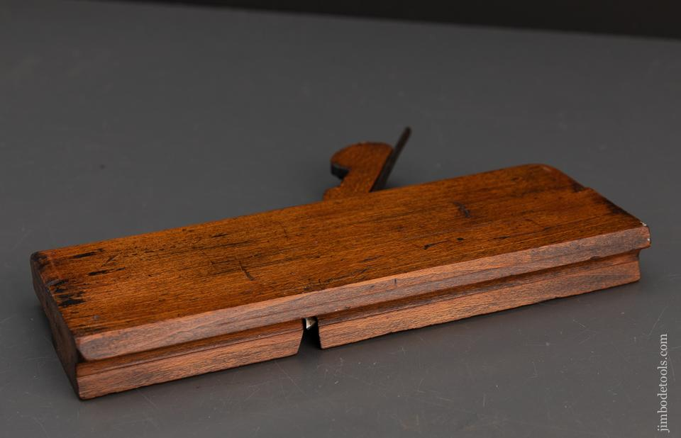 Nice Little Quarter Round Moulding Plane SPEIGHT LEEDS G+ - 94545