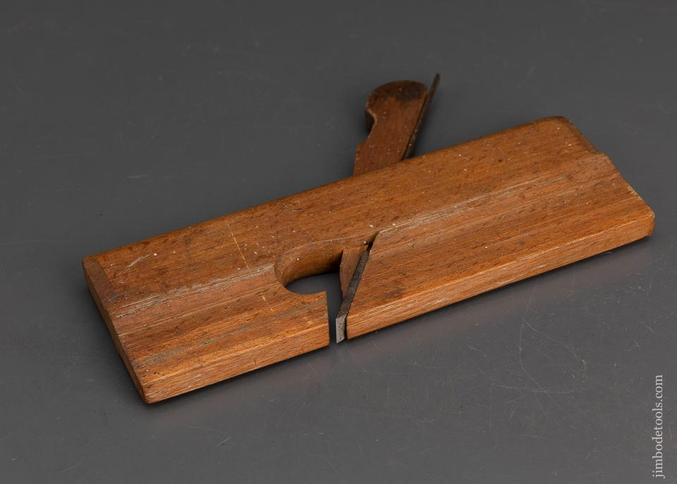 1/2 inch Straight Rabbet Plane - 94803