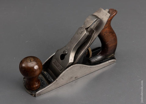 Fine STANLEY NO. 2 Smooth Plane SWEETHEART - 95680
