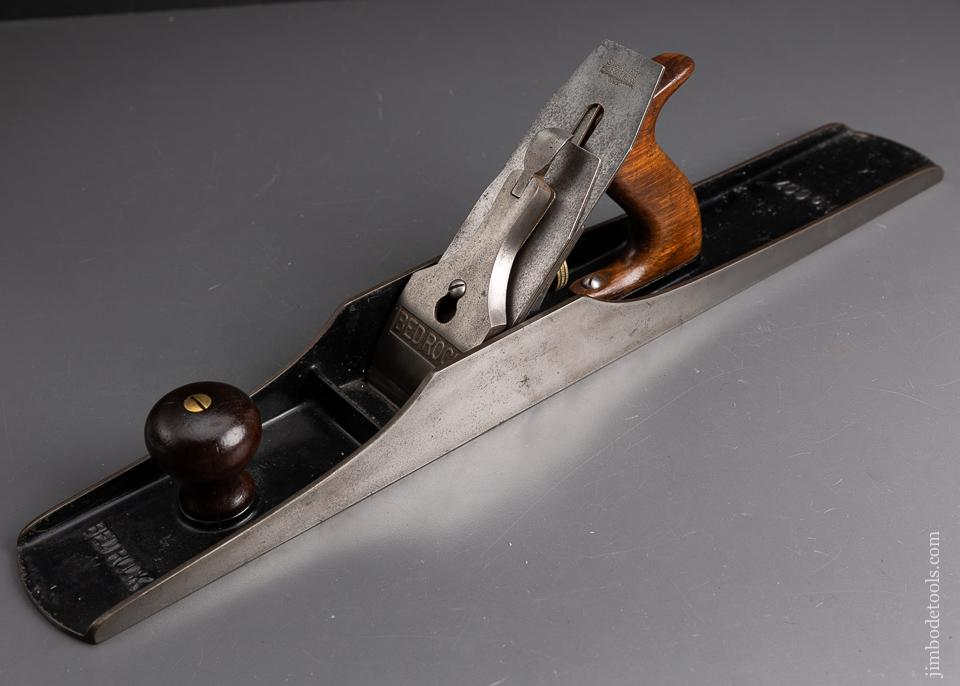 WOW! Magnificent STANLEY NO. 607 BEDROCK Jointer Plane - 95813