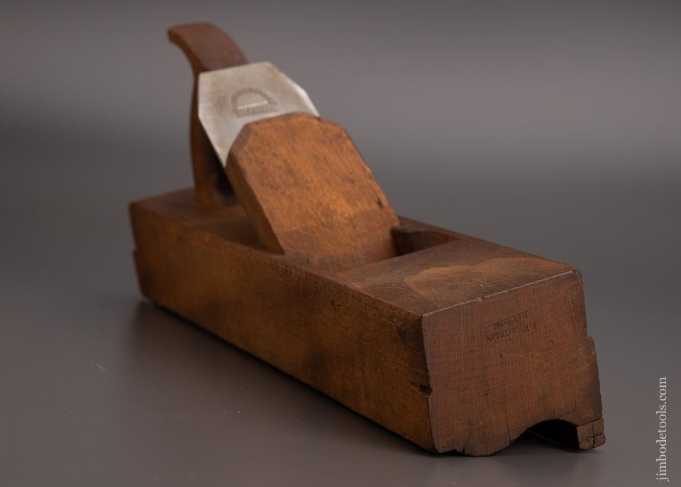 Fine Crown Moulding Plane by J. BRACELIN DAYTON - 97721