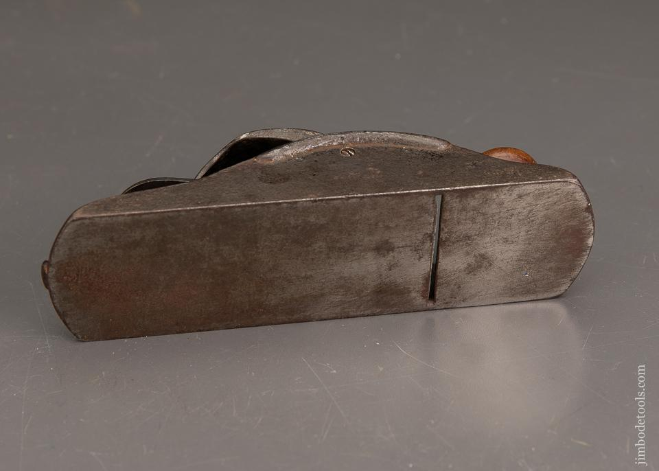 Gorgeous STANLEY No. 110 Shoe Buckle Plane Type 2 - EXCALIBUR 23