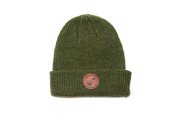 Canyon Beanie (4 colors)