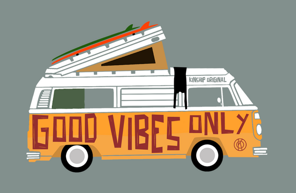 Good Vibes Bus