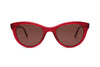 Garrett Leight Clare V. sunglasses