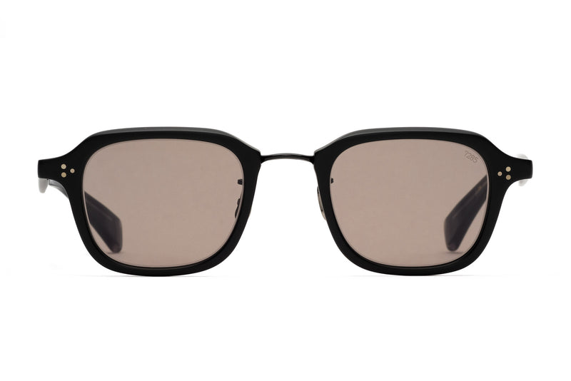 Eyevan 785 112 black sunglasses
