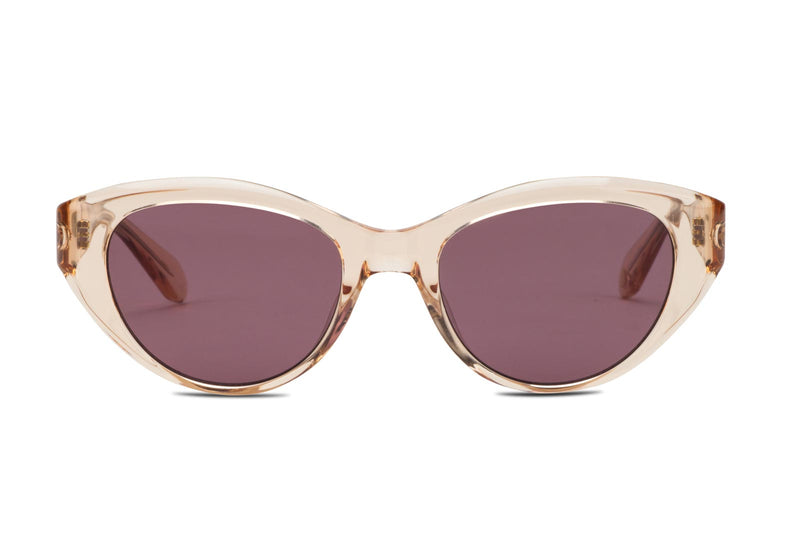 Garrett Leight Del Rey sunglasses