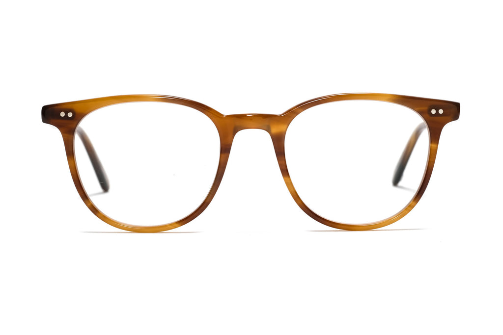 Garrett Leight Wellesley Demi Eyeglasses