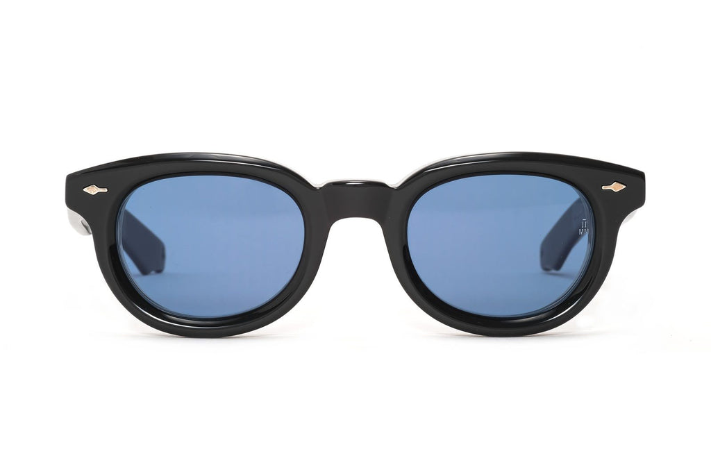 Jacques Marie Mage Akira Graphite Sunglasses