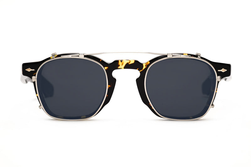 jacques marie mage zephirin clip on sunglasses