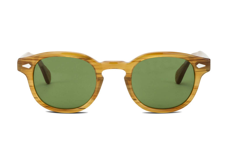 Moscot Lemtosh 46mm Blonde Sunglasses