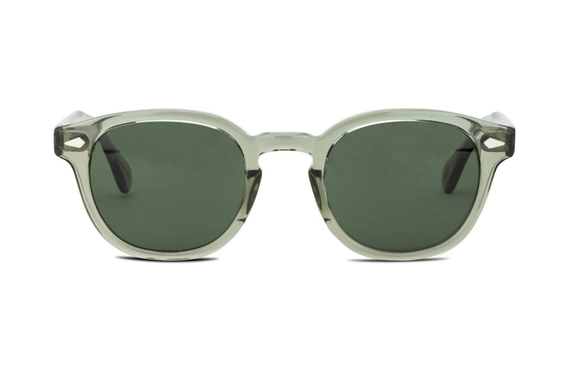Moscot Lemtosh 46mm Sage Sunglasses