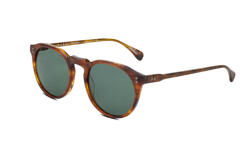 Raen Remmy rootbeer sunglasses