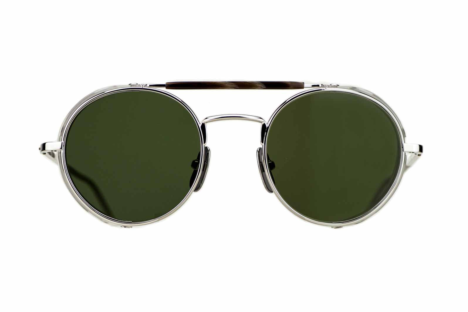 Thom Browne TB-001 Sunglasses