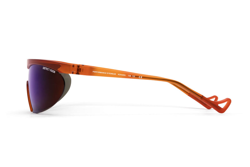 district vision koharu eclipse sport sunglasses