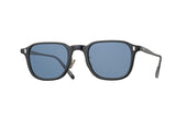 eyevan 325 black sunglasses