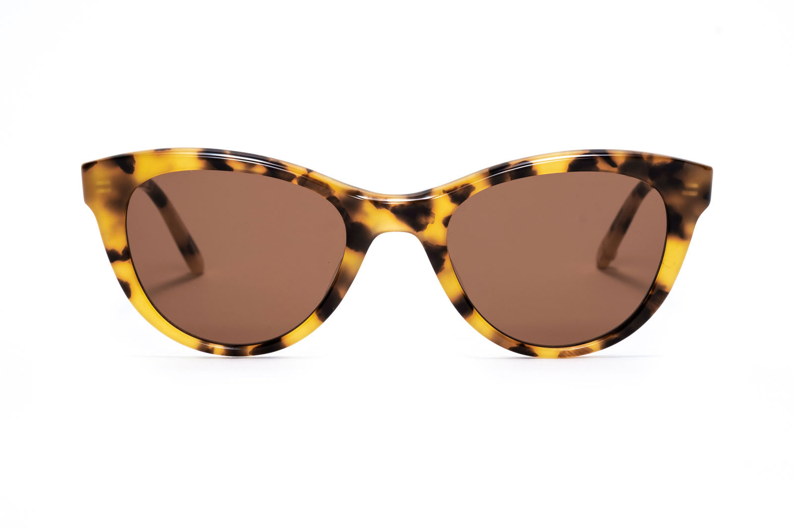 Garrett Leight Clare V. Tournesol Sunglasses