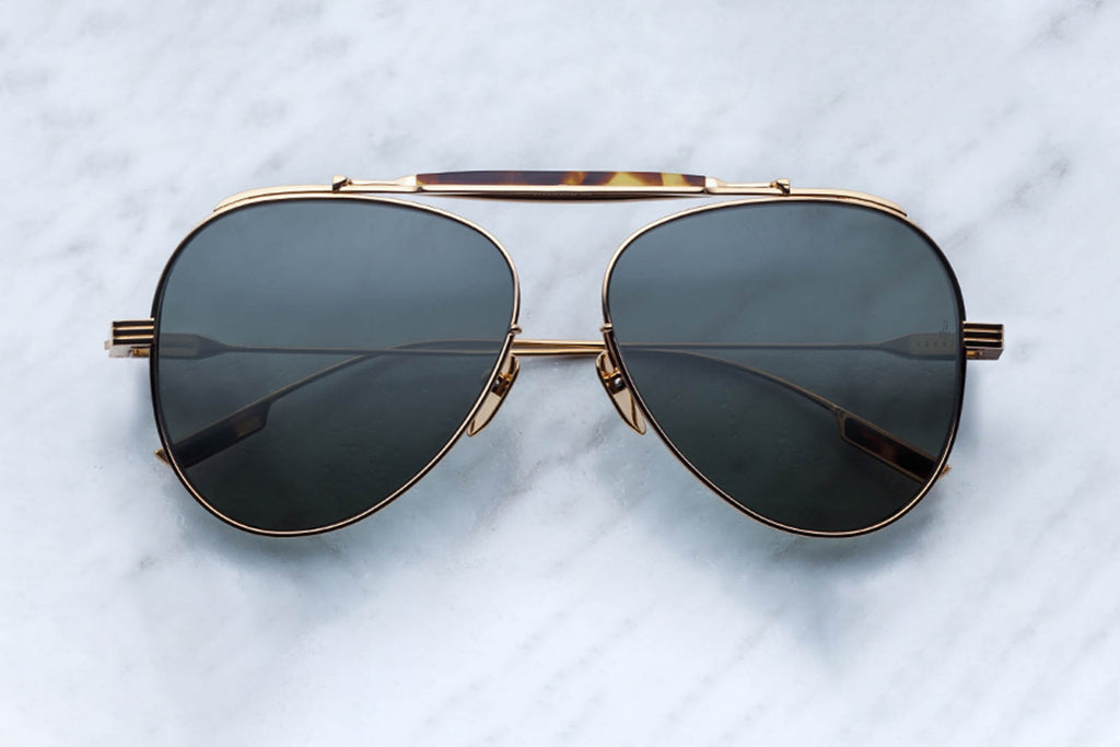jacques marie mage cochise aviator sunglasses