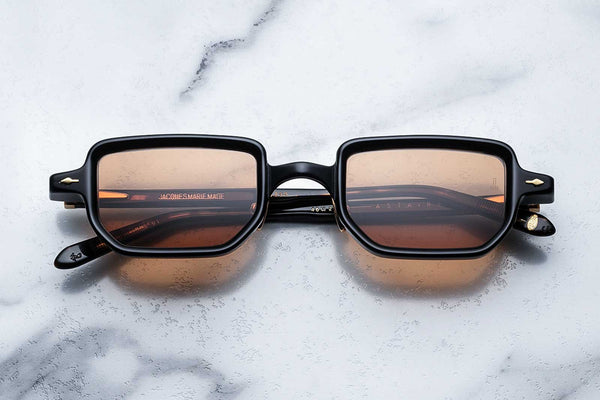 Jacques marie mage astaire black sunglasses Miami