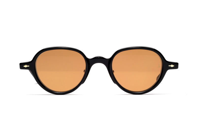 Jacques Marie Mage Clark Sunglasses in Black