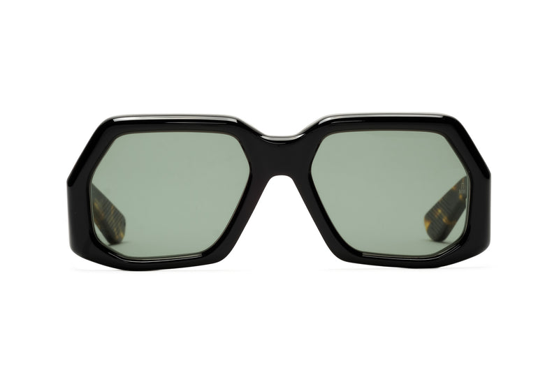 jacques marie mage eddie noir sunglasses