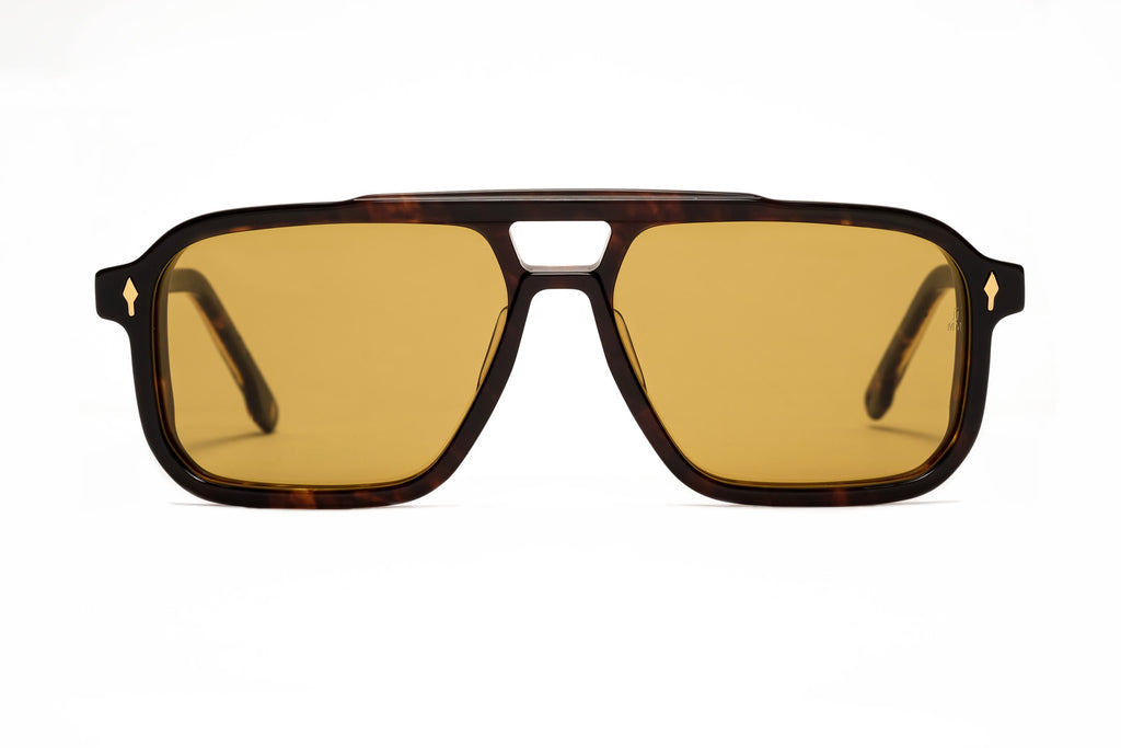 jacques marie mage felson sunglasses dark havana