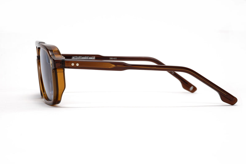 jacques marie mage felson sunglasses brown