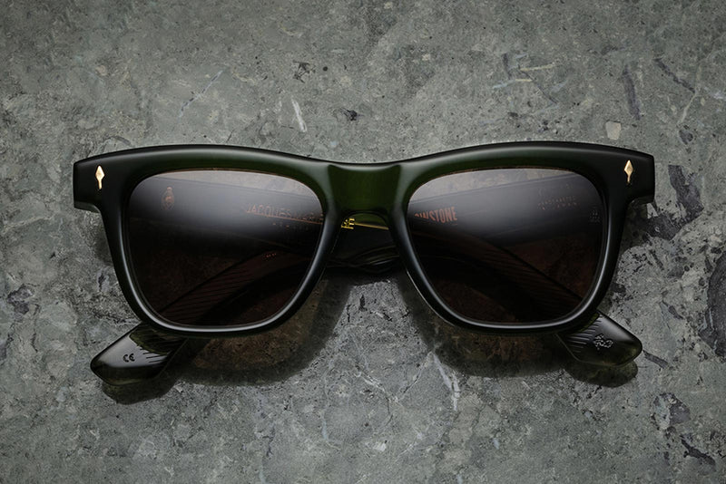 jacques marie mage yellowstone fitzgerald sunglasses