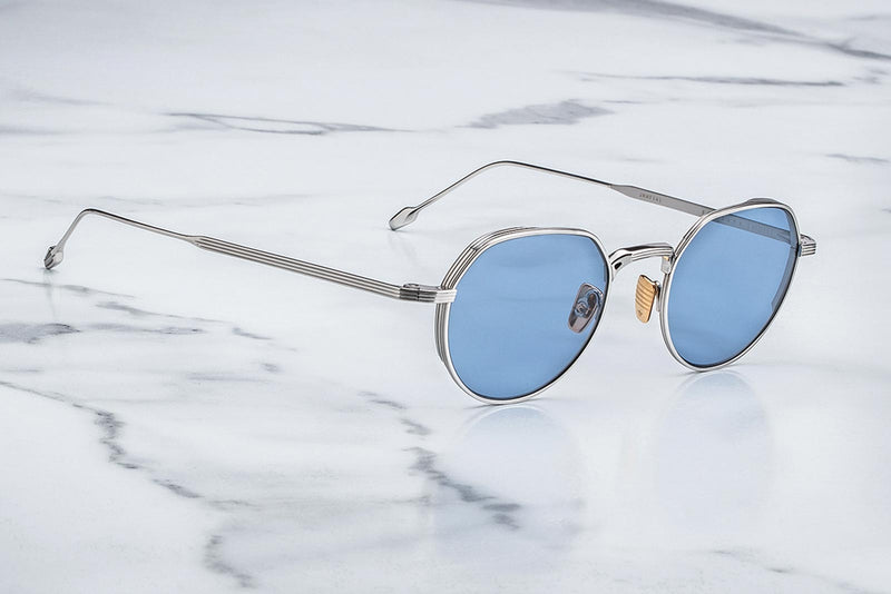 jacques marie mage fontana silver sunglasses twelvesixtynine