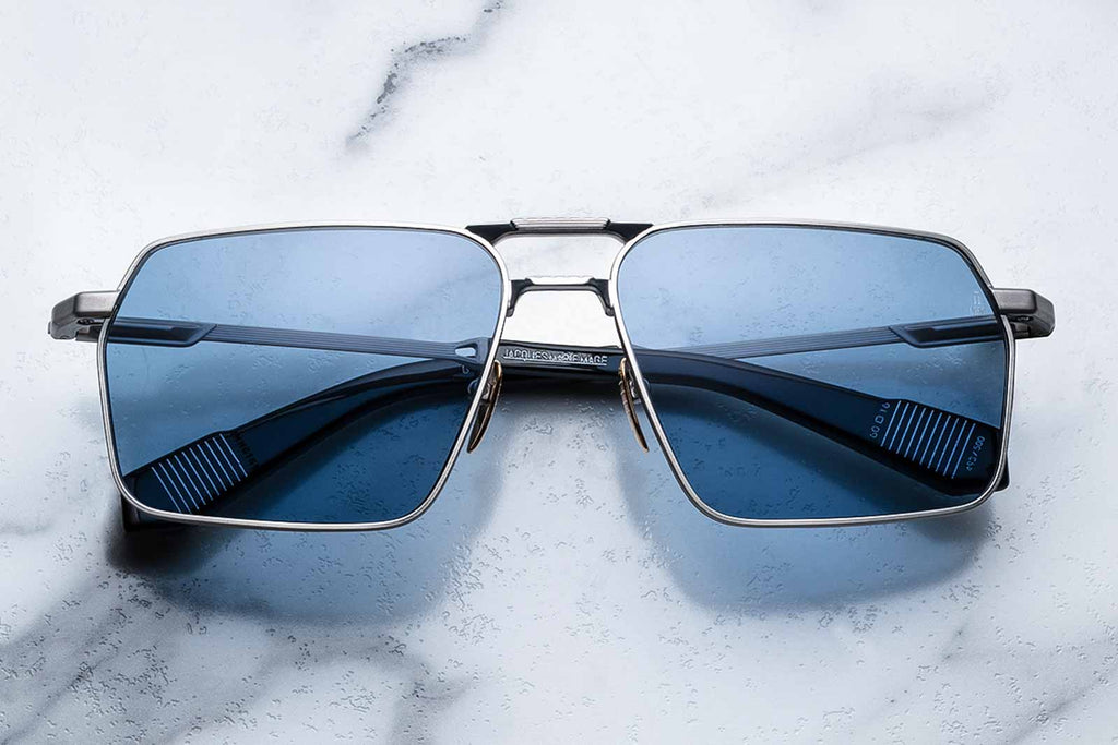 Jacques Marie Mage GT Antique Sunglasses