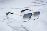 jaques marie mage GT jps gold men sunglasses